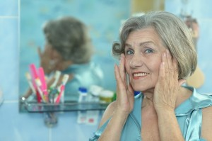 pielęgnacja cery starszej